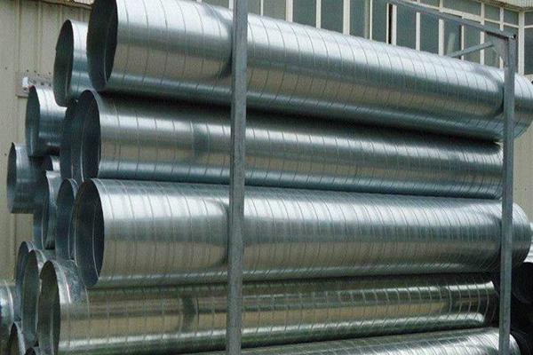 如何做好镀锌风管的养护工作?
