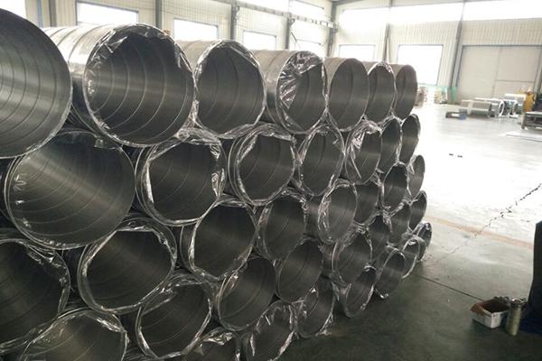不合格的MFR镁质风管有哪些特征?