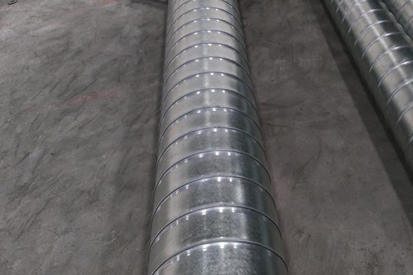 纤维织物风管在中央空调系统中的应用