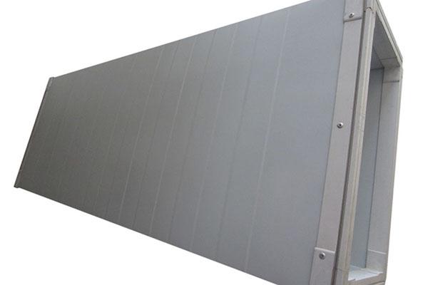 镀锌板螺旋风管制作加工工艺特点及优势