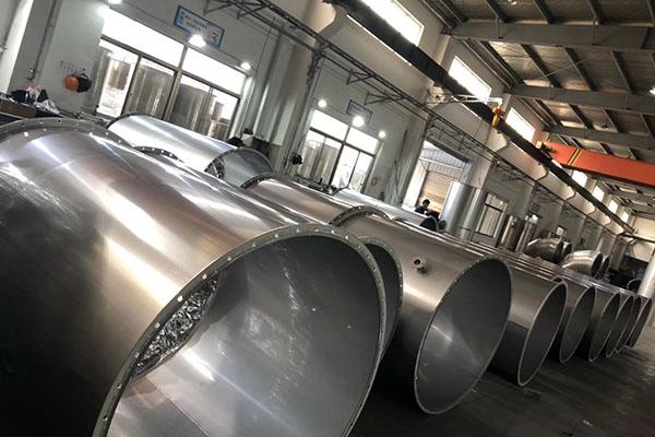 不绣钢风管工程在施工过程中最需要注意哪些?